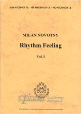Rhythm feeling vol. I