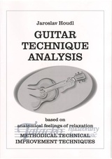 Guitar Technique Analysis
