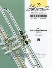 Trumpet Method Book 1