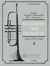 Classics of the Trumpet 4